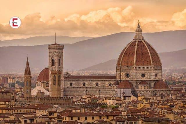 Was ist ein Florentiner Gürtel?