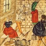 Foltermethoden aus dem Mittelalter