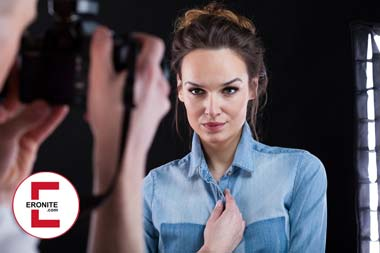 Serious photo models - What distinguishes professionalism | Adviser