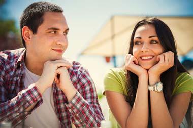 Wie halte ich Frauen nach dem ersten Date bei der Stange?