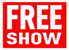 Free-Show mit Camgirl Violetta Angel