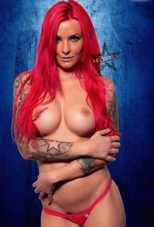 Freeshow Lexy Roxx Porno