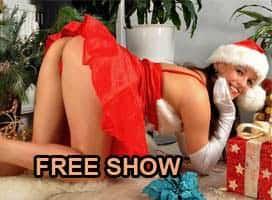 Freeshow: Camgirl Pearlin sendet gratis