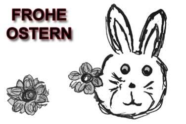 Frohe Ostern mit unseren Gutschein-Eiern!