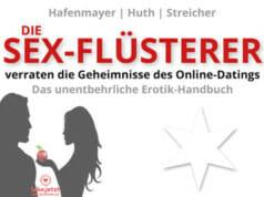 Die Sex-Flüsterer verraten die Geheimnisse des Online-Datings
