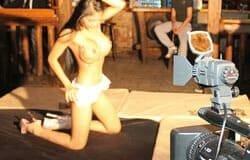 Mit Sex beim Porno Geld verdienen