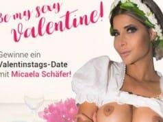 Gewinne ein Date mit Micaela Schäfer