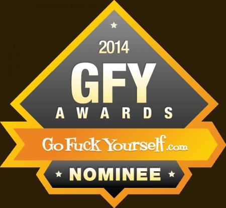 GFY-Award Eronite