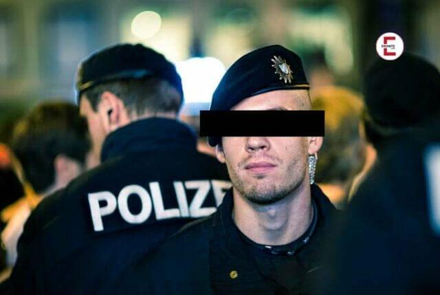Polizist wegen heimlich gefilmter intimer Aufnahmen verurteilt