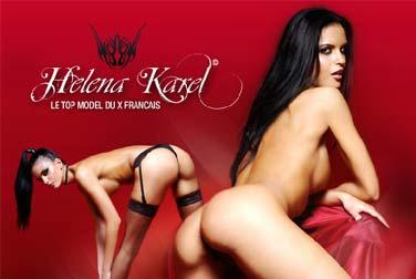 Porno aus Frankreich: Helena Karel