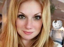 Helga Unterwasser bei Wikipedia • Eronite.com