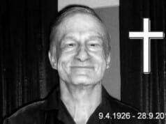 """Hugh Hefner tot - """"Playboy""""-Legende stirbt mit 91 Jahren"""