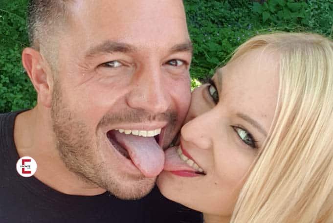 Pornopärchen Kitty Blair und Andy Star im Interview