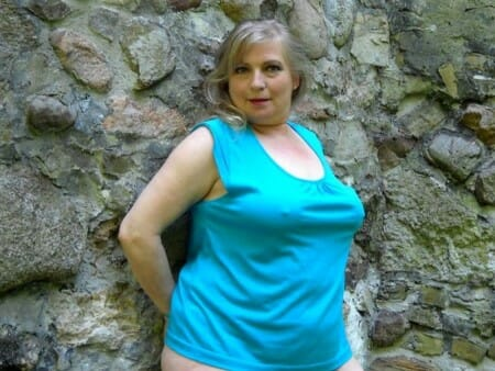 Interview Linda Fox