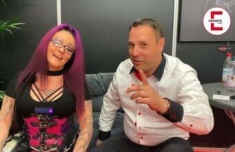 Ein Interview mit einer Domina – Wie denkt sie?
