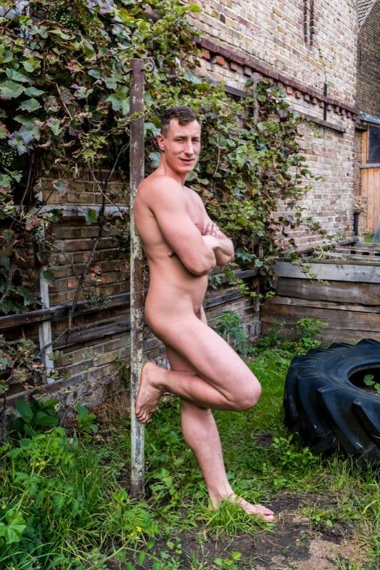 Berühmter deutscher Pornodarsteller Jason Steele im Interview bei Eronite