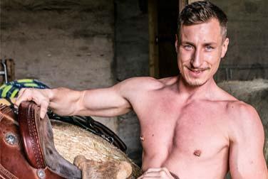 Das große Jason Steel Interview exklusiv bei Eronite - Der deutsche Pornodarsteller