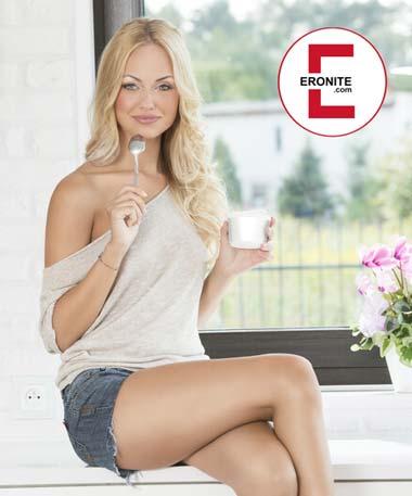 Joghurt aus der Scheidenflora herstellen | Ekel-Alarm garantiert!