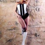 Julia Pink – Pornoprinzessin bei der Kirche