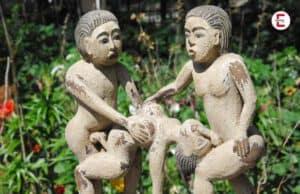 Die 15 heißesten Kamasutra-Stellungen