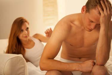 Das Porno-Lexikon: Was sind Kavaliersschmerzen?