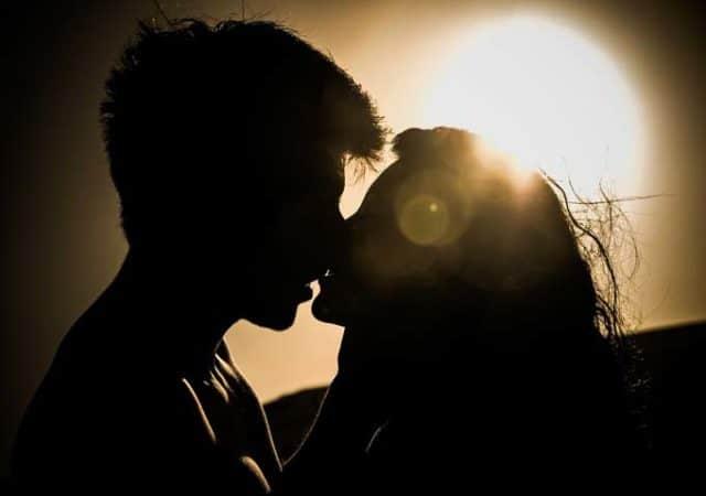 Kusskultur: Das macht das Küssen so besonders