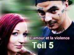 L'amour et la violence - Teil 5 - Eronite Porno mit Rafael Santeria und JezziCat
