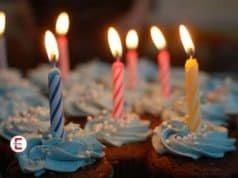 Lara Jolie Geburtstag - Lass dich feiern und dir von Eronite gratulieren!
