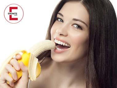 Essen und Sex: 6 Lebensmittel für heiße Liebesspiele