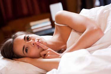 Leiser Sex: So könnt ihr Sexgeräusche vermeiden