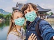 Liebe und Coronavirus – wie passt das aktuell zusammen?