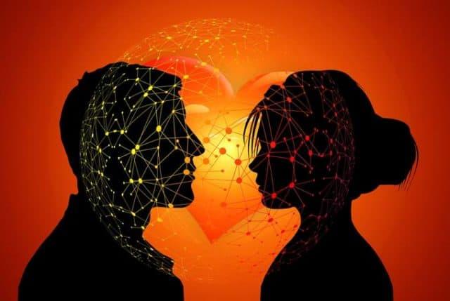Online-Flirt: vom digitalen Knistern zum lodernden Liebesfeuer