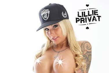 Wir stellen vor: LilliePrivat Pornos (#15)