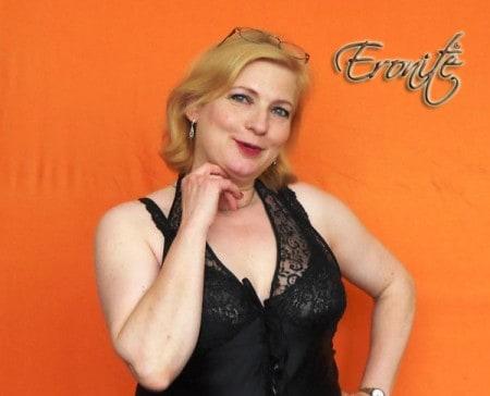 Linda Fox |Eronite