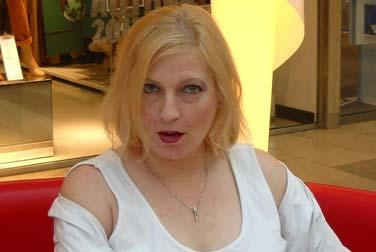Linda Fox Geburtstag - Alles Gute, versaute Mutti!
