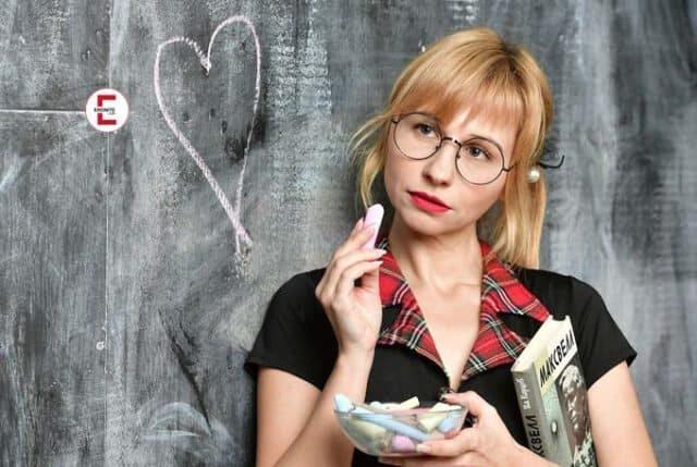 Lolitakomplex - Wenn alte Männer junge Frauen lieben