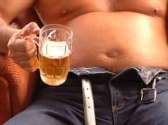 Männer mit Bauch sind attraktiver für Frauen?