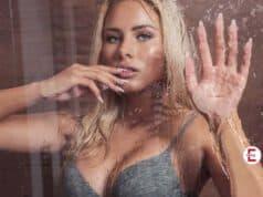 Schauspielerin Maribel Lorberg nackt und unzensiert