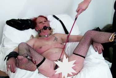Marzennas Züchtigung • BDSM Story • Kostenlose SM-Geschichte