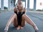 Das große Exklusiv-Interview mit Camgirl Miley Weasel