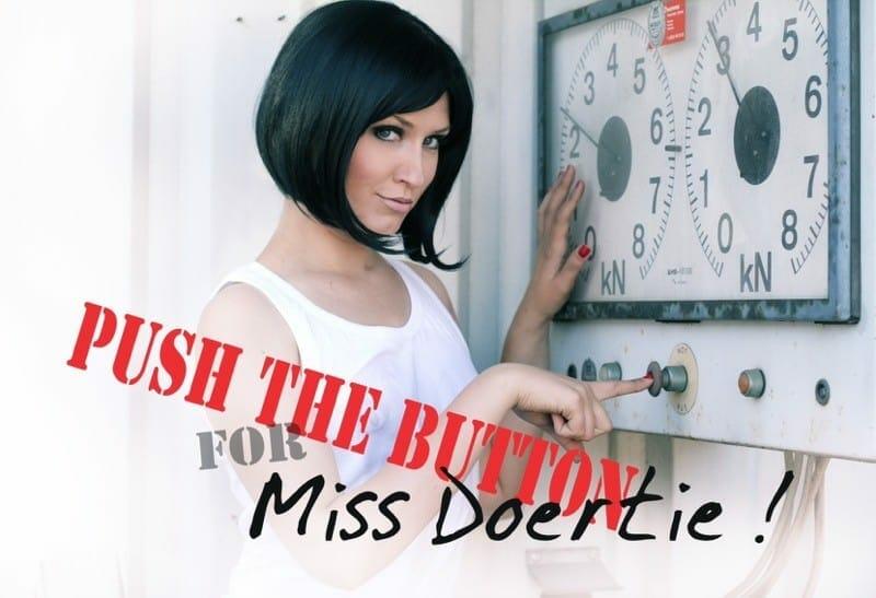 18.8. – Miss Doertie feiert ihren Geburtstag!