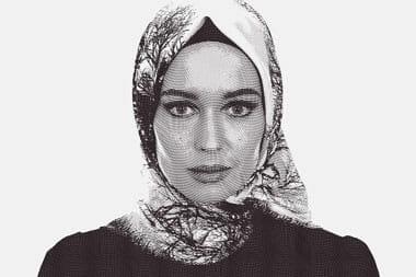 Das kaufen Moslems im Sex-Shop am liebsten