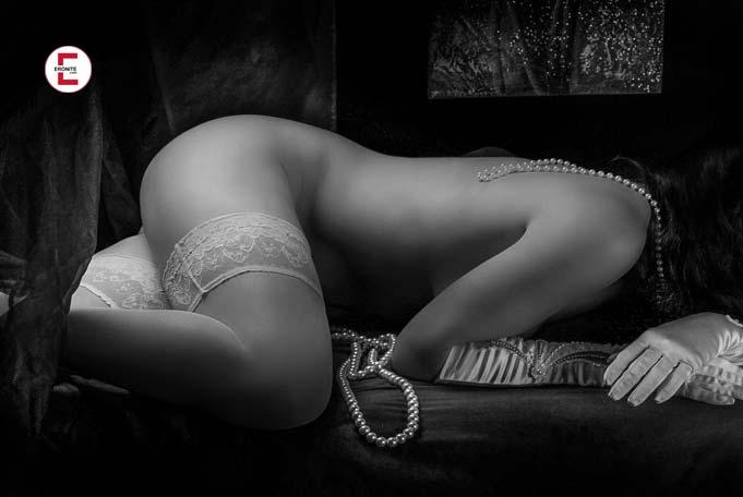 Die erotische Geschichte: Gefesselt beim Nachhilfesex