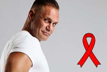 Schock: Pornodarsteller Nacho Vidal HIV-positiv!
