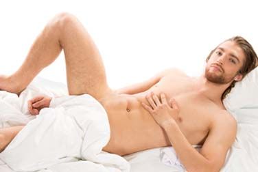 Nackt schlafen ist besser • Eronite Erotikmagazin Erotiknews Erotikblog
