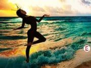 Nackt-Yoga: Warum macht man nackig Sport?