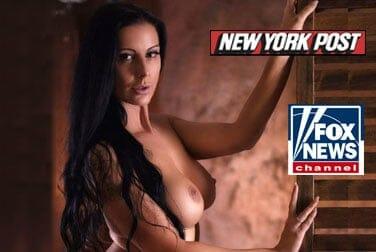 "Texas Patti in ""New York Post"" und ""Fox News"""