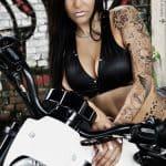 13 Fragen an Nicki Saphira – Das Interview