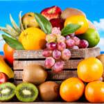 Mehr Obst für besseren Oralsex - Oralverkehr