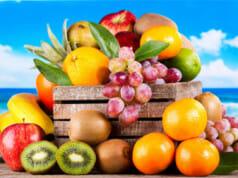 Bestätigt: Mehr Obst essen für besseren Oralsex!